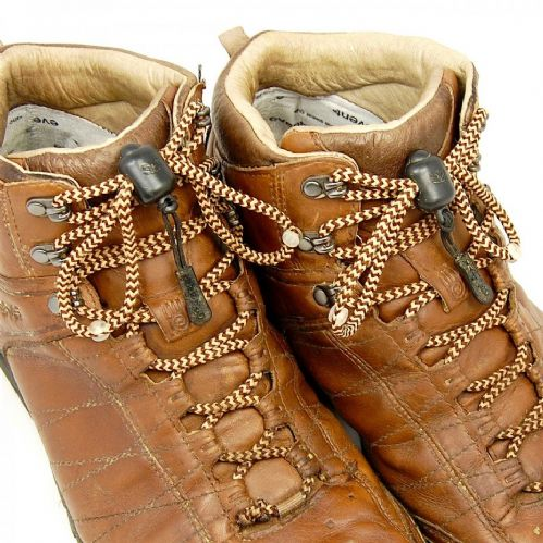 Hikers - Longer Laces for Boots - Greepers